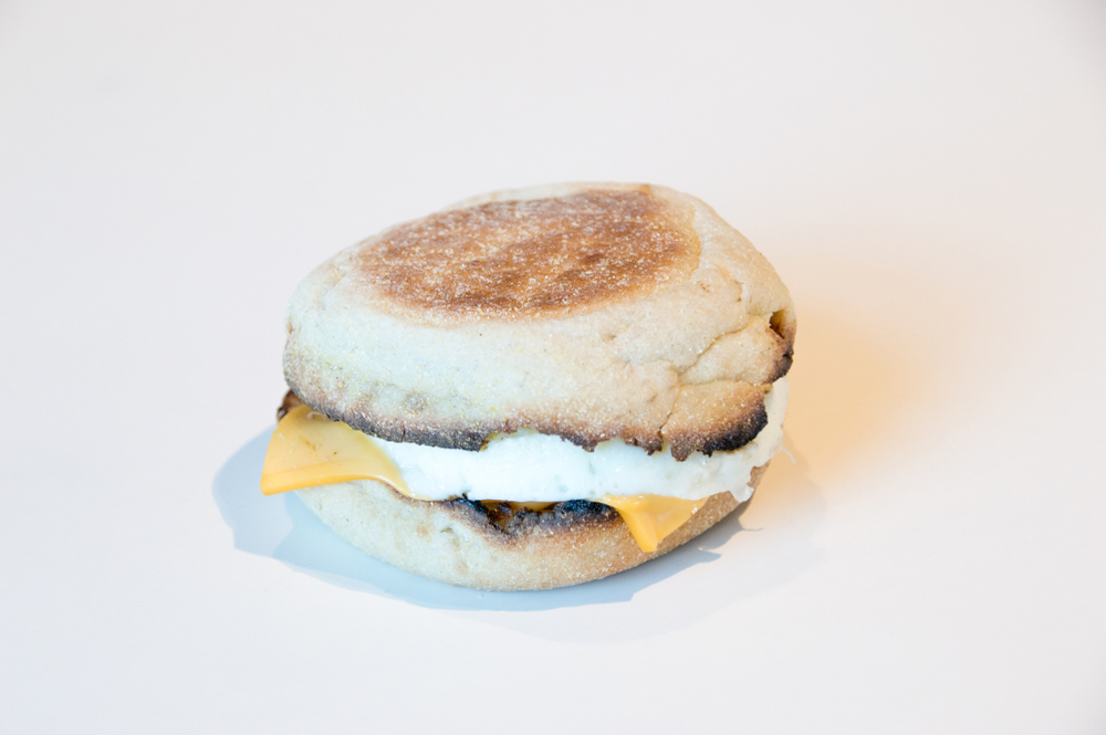 Mcmuffin Egg